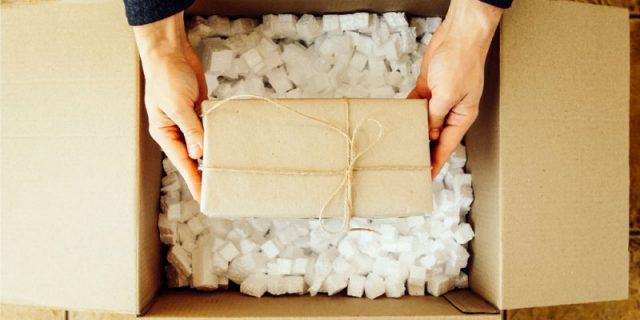 kargo paketleme