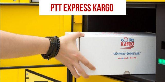 express kargo
