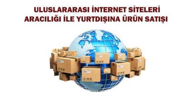 internetten yurtdışına ürün satışı mikro ihracat ile yapılabilir mi