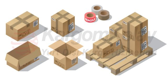 gönderi paketleme nasıl yapılır