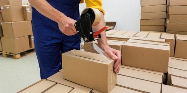 kargo paketleme nasıl yapılır