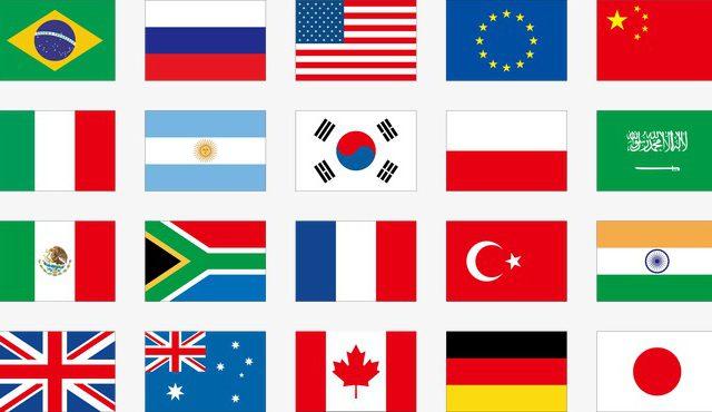 Ülke Bayraklarını Ne Kadar Tanıyorsunuz? | KargomKolay Yarışma