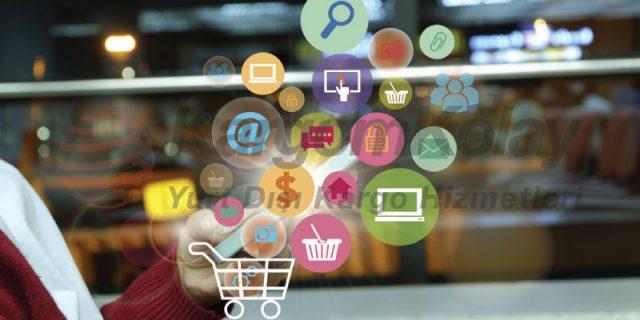 e-ticarette çözümler