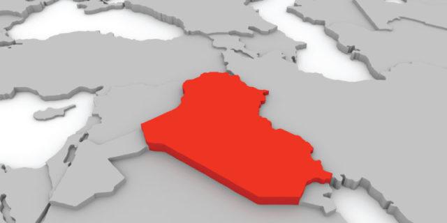 Irak kargo