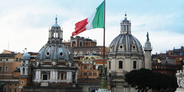 İtalyaya ihracat