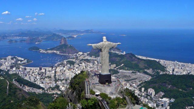 Brezilya kargo