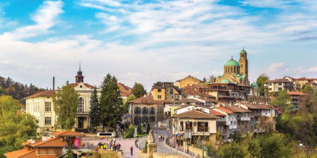 Bulgaristan Kargo