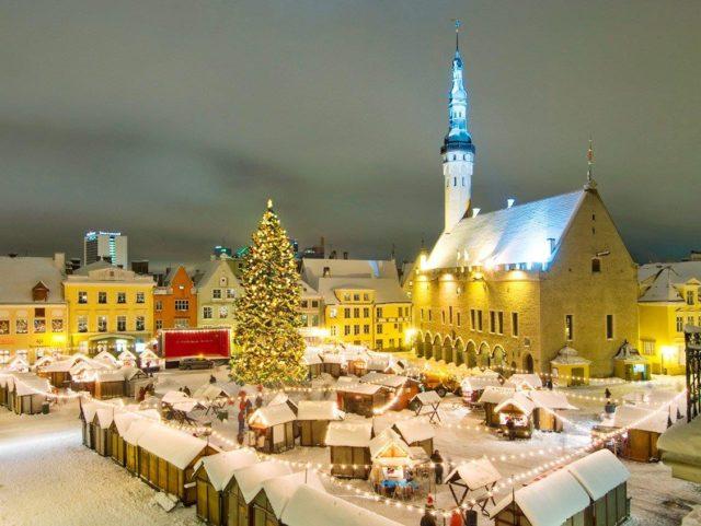 Estonya kargo
