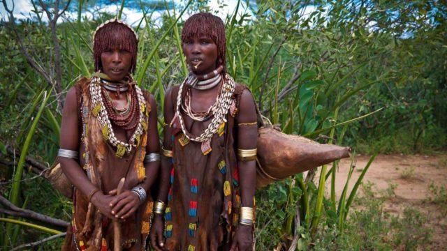 Ethiopya kargo