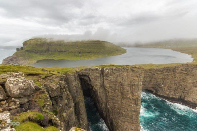 Faroe Adaları kargo