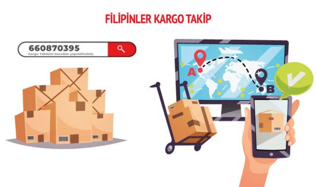 Filipinler-kargo-takip