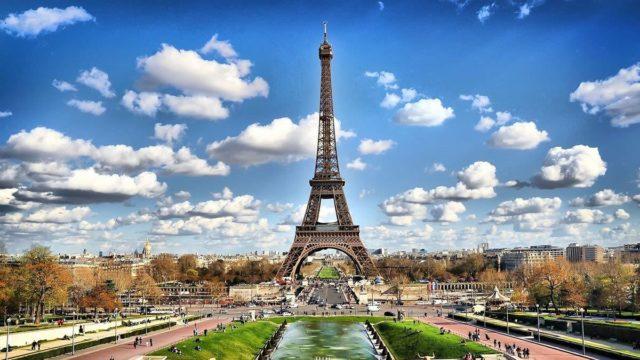 Fransa kargo