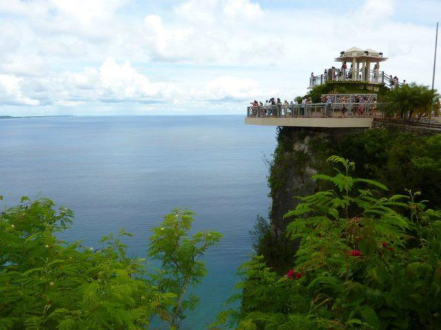 Guam kargo
