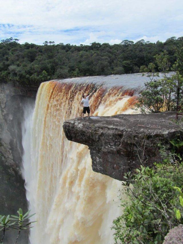 Guyana kargo