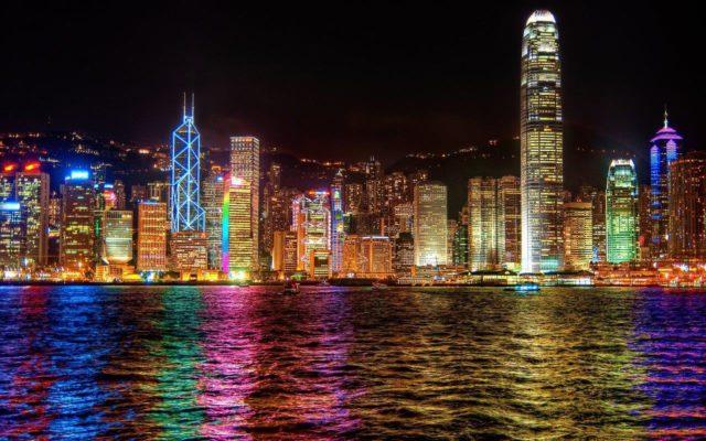 Hong Kong kargo