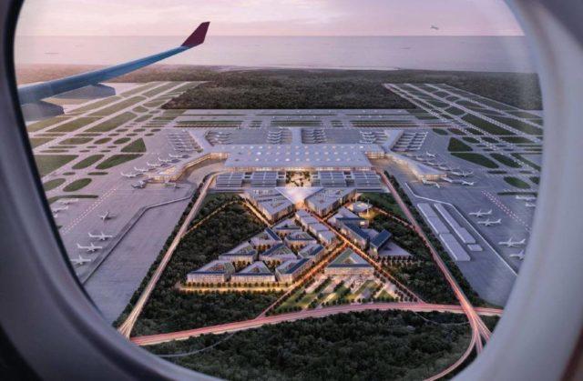 İstanbul Yeni Havaliamanı
