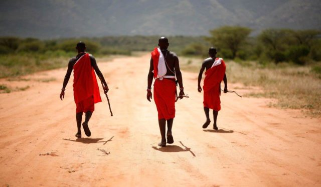 Kenya kargo