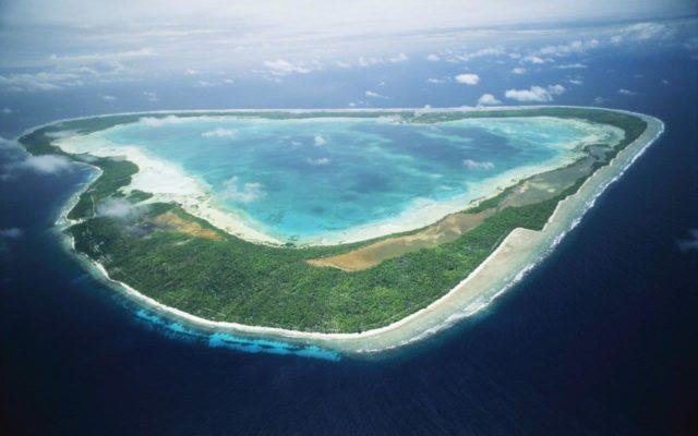 Kiribati kargo