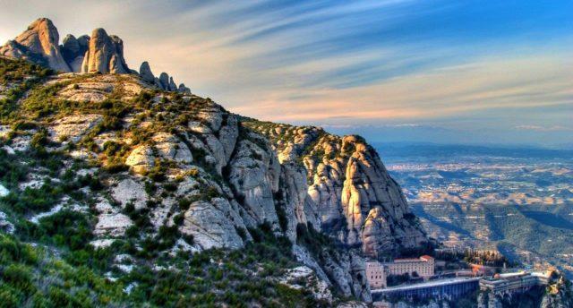 Montserrat kargo