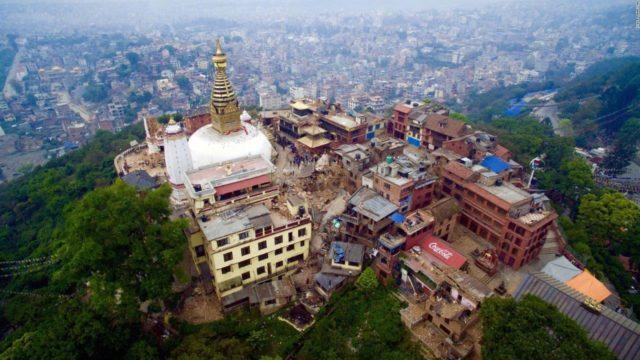 Nepal kargo