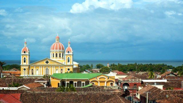 Nikaragua kargo