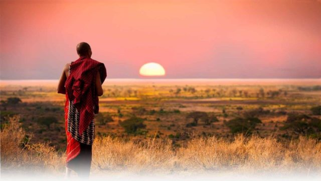 Tanzanya kargo