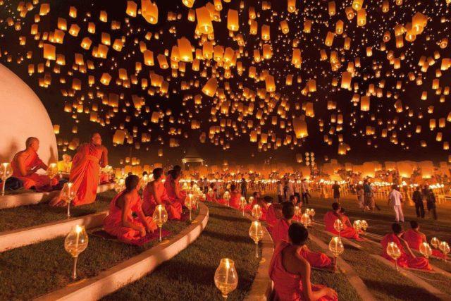 Tayland Kargo