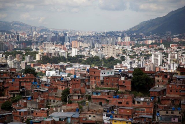 Venezuela kargo