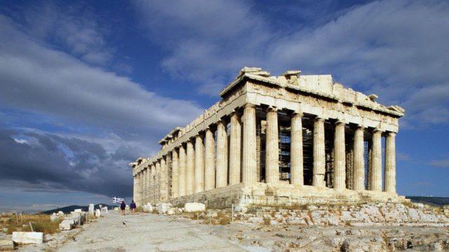 Yunanistan kargo