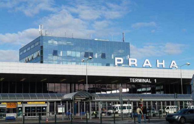 cek-cumhuriyeti-uluslararasi-havalimanlari