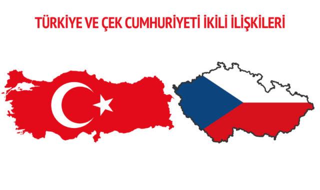 cek-cumhuriyeti-ve-turkiye-ikili-iliskileri