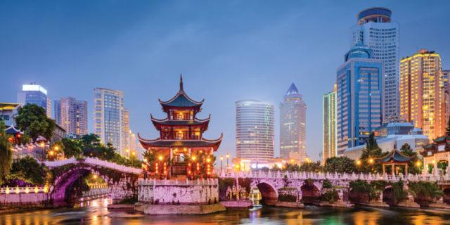 Çin'den İthalat