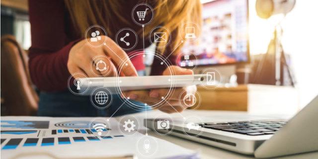 E-ticaret ve E- Satış
