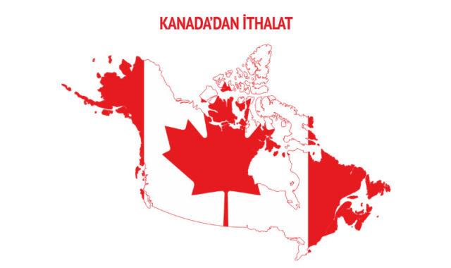 kanadadan-ithalat