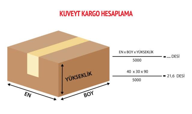kargo-hesaplama