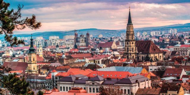 Romanyaya ihracat