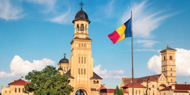 Romanya Kargo