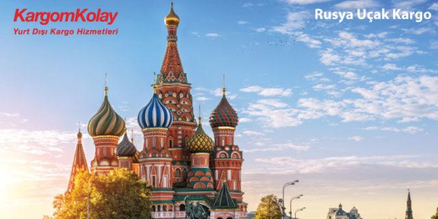 Rusya Kargo