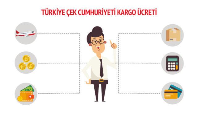 turkiye-cek-cumhuriyeti-kargo-ucreti