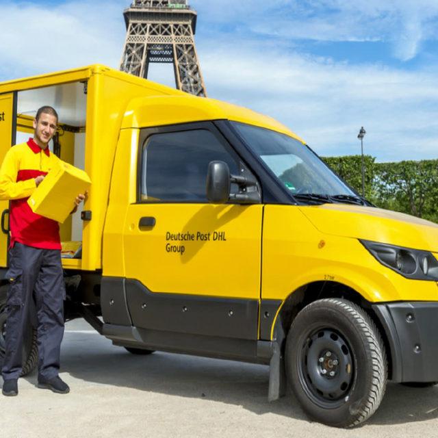DHL – YAMATO Ortaklığı | 500 Elektrikli Araç Sipariş Edildi