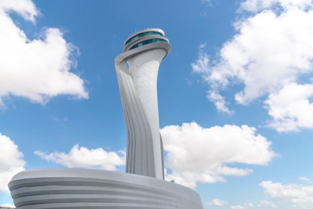 İstanbul Havalimanı Kargo