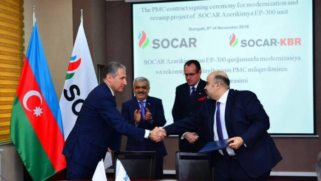 Socar Azerbaycan