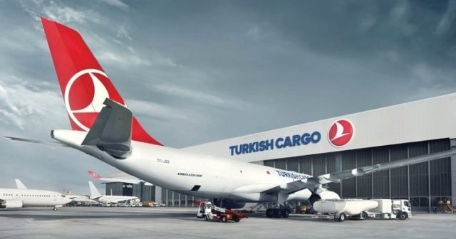 Turkish Cargo 1