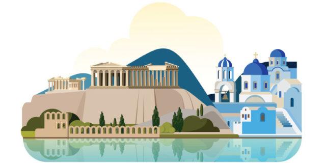 Türkiye'den Yunanistan'a kargo