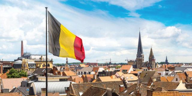 Belçikaya Kargo