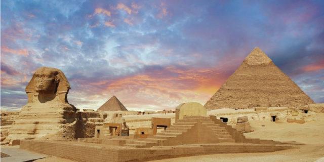 Mısır'a Kargo