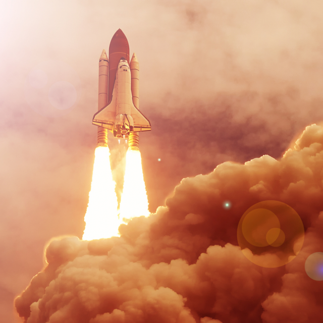 Uzay Kargo | SpaceX Dragon Nasa için Taşıyor