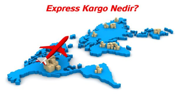 Express Kargo Nedir