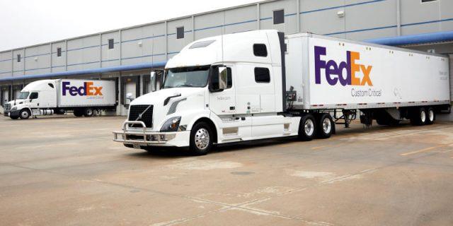 fedex yakıt ve ek ücretler