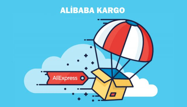 alibaba kargo